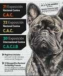 Cartel de las Exposiciones de Santiago de Compostela 2014